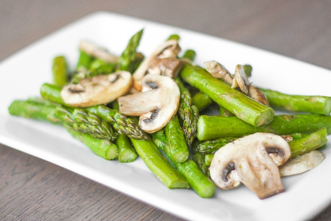 Low-Carb Vegetable Recipes