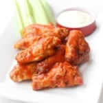 Game Day Buffalo Hot Wings