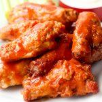 Game Day Buffalo Hot Wings