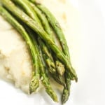 Quick and Easy Sautéed Asparagus