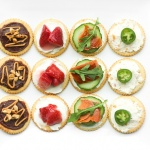 Four Quick and Easy RITZ Cracker Recipes