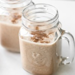 Healthy Apple Pie Fall Smoothie