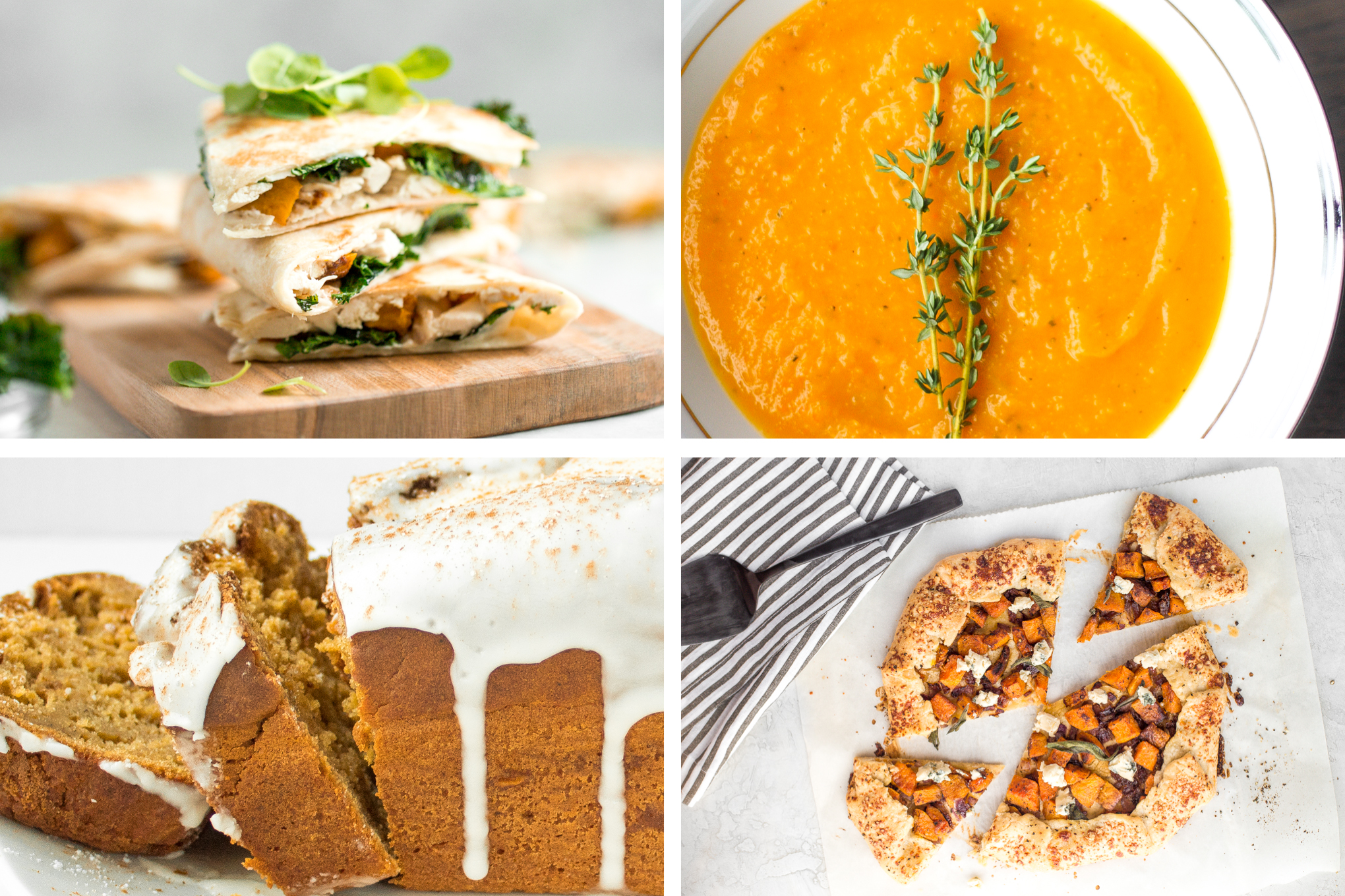 10 Easy and Creative Butternut Squash Recipes