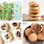 It's time for some major baking. So, let's make things a little easy with a list of the top 10 must-bake holiday cookies and treats this season! | aheadofthyme.com