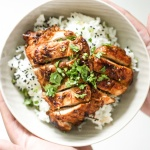 Pan-Fried Lemongrass Chicken