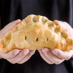 Easy Homemade Apple Hand Pies