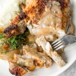 Easy Juicy Roasted Turkey Breast