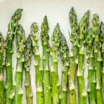 6-Minute Air Fryer Asparagus