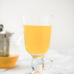 Immune-Boosting Ginger Turmeric Tea