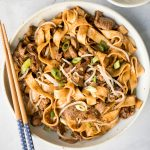 Spicy Cumin Lamb Noodles