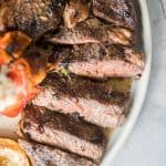 The Best Ribeye Steak