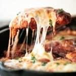 Easy Chicken Parmesan (Parmigiana)