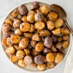 Air Fryer Baby Potatoes