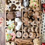 The Best Holiday Cookie Box